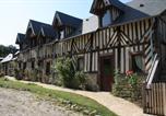 Hôtel Saint-Ouen-du-Mesnil-Oger - Manoir De Pontfol-3