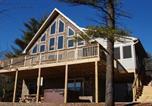 Location vacances Jim Thorpe - Boulder Field House-2