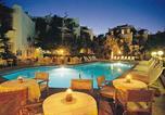 Hôtel Milâs - Serhan Hotel