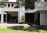 Location vacances Colombo - Nirana Apartment-4