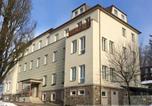 Location vacances Horní Marsov - Apartmán Horní Maršov-2