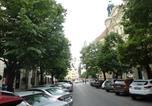 Location vacances Praha - Apartment Aurora-1