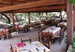 Hôtel Pollina - Vallegrande Nature Resort-2