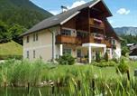 Location vacances Obertraun - Apartmenthaus Simmer-2
