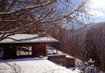 Location vacances Reichenbach im Kandertal - Chalet Aeschi 1023-2