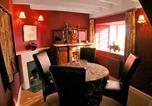 Hôtel Helmsdale - Big Barns Cottage-4
