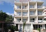 Location vacances Peguera - Hostal Residencia Sutimar-1