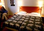 Hôtel Kiruna - Hotell Kebne-1