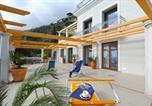 Location vacances Conca dei Marini - Villa Duchessa di Amalfi-1