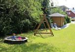 Location vacances Middelhagen - Ferienwohnungen _tohus_ Landhaus I-4