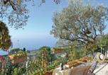Location vacances Bogliasco - Holiday home Pieve Ligure -Ge- with Sea View 192-1