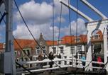 Location vacances Enkhuizen - De Vier Kroonen-4