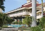 Villages vacances Lapu-Lapu City - Vista Mar Beach Resort and Country Club-3