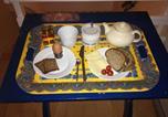 Hôtel Trørød - Slotsdalen Bed & Breakfast-2