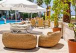 Hôtel Μυτιλήνη - Ayvalik Cinar Hotel-3