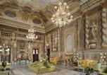 Hôtel Sienne - Grand Hotel Continental Siena - Starhotels Collezione-2