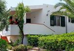 Location vacances Vieste - Apartment Vieste Foggia 3-3