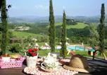 Location vacances Montecatini Val di Cecina - Relais Poggio Del Melograno-2