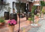 Location vacances Corbera de Llobregat - Bros de la Creu-2