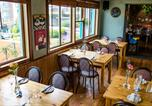 Hôtel Liscannor - Byrnes Wine Dine Stay-4