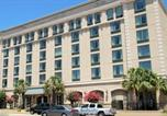 Hôtel Cayce - Carolina University Inn-1