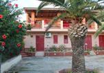 Location vacances Butera - Casa Del Lino-4
