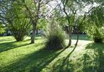 Location vacances Gigny-sur-Saône - La Flânerie-4
