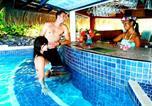 Villages vacances Arorangi - Club Raro Resort-2