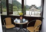 Hôtel Huangshan - Xi Di Travel Lodge