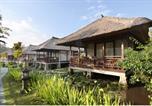Location vacances Sukawati - Santi Mandala Villa & Spa-4