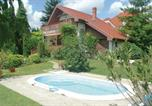 Location vacances Velence - Holiday home Csongor utca-Velence-4