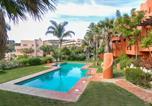 Location vacances San Enrique - Casa Magna Manilva-4