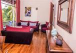 Location vacances Negombo - Scandic Apartment Hotel-4