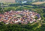Location vacances Neuf-Brisach - Apartment Route nationale-2