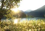 Location vacances Jachenau - Ferienwohnung Heilinglechner-2
