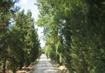 Location vacances Rapolano Terme - Agriturismo Il Chiassale-4