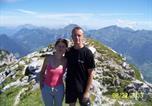 Location vacances Aillon-le-Jeune - Appartement dans chalet de montagne-2