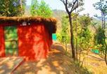 Camping Rishikesh - Camp Theva Heights-3