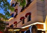 Hôtel Barbaros - Mona Hotel - Special Class-1