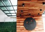 Hôtel Mun Wai - Urban-Bamboo-3