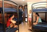Hôtel Desert Springs - Haven Backpackers Resort-2