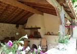 Hôtel Prayssac - La Ferme de Myriam-4