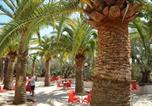 Villages vacances Grasse - Camping Resort La Baume La Palmeraie-2