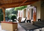 Location vacances Forcalqueiret - Luxe Provençaalse villa-3