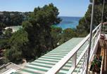 Location vacances Ferreries - Villa in Cala Galdana Iv-1