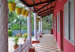 Location vacances Chikmagalur - Silver Cloud Homestay-2
