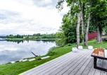 Location vacances Sandpoint - The Water's Edge on Larch Street-2