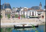 Hôtel Chaumont-sur-Aire - Hostellerie Du Coq Hardi-3