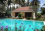 Villages vacances Gunungsari - Villa Resota-3
