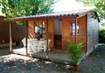 Camping  Acceptant les animaux Espagne - Camping El Pinar-4
